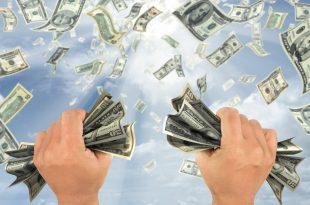 صور تفسير رؤية النقود , تفسير حلم الفلوس