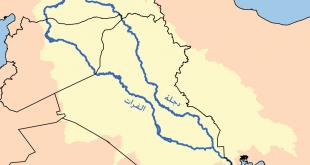 صورة اين يقع نهر الفرات , ما معلوماتك عن نهر الفرات