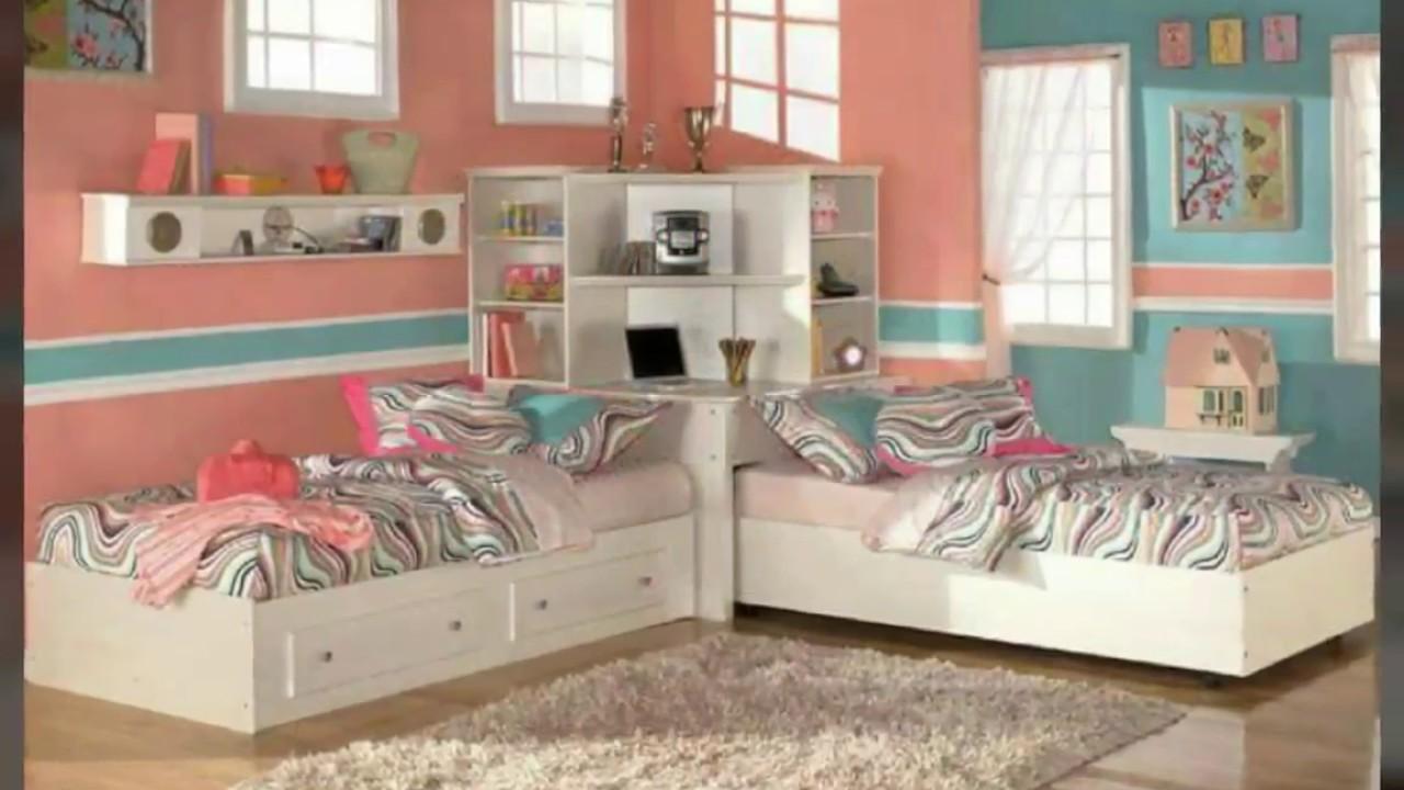 صورة غرف نوم تركية للاطفال , اروع غرف نوم اطفال مودرن