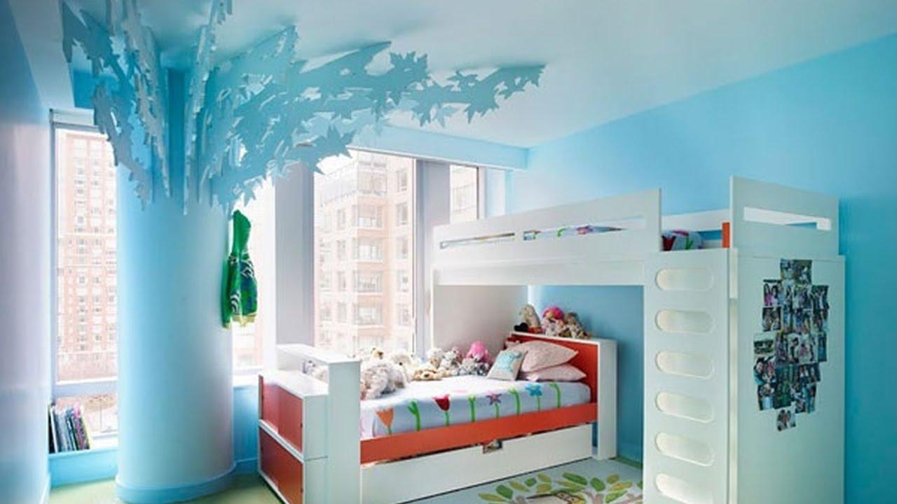 صورة ديكورات لغرف نوم اطفال , اروع التصميمات لغرف نوم الاطفال