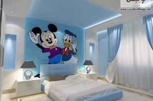 صور ديكورات لغرف نوم اطفال , اروع التصميمات لغرف نوم الاطفال