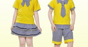 ملابس صيفيه للاطفال , اشيك ملابس صيفية للاطفال