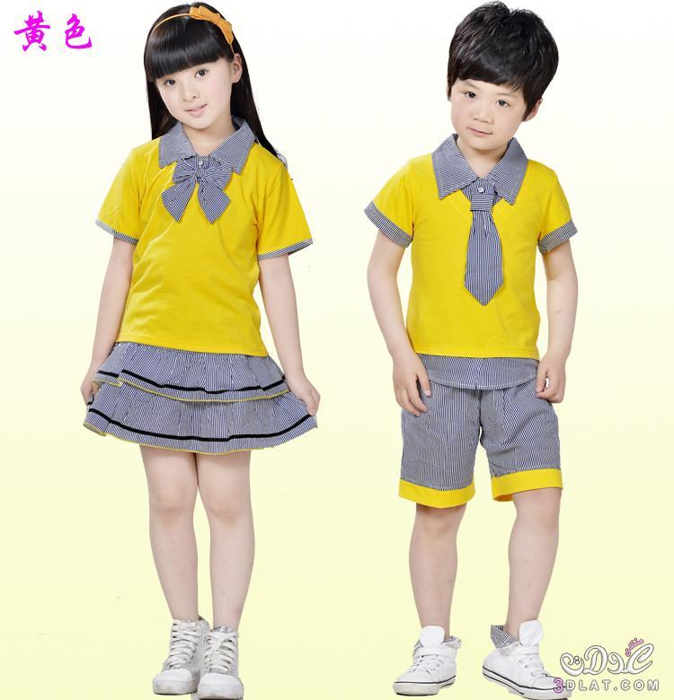 صورة ملابس صيفيه للاطفال , اشيك ملابس صيفية للاطفال