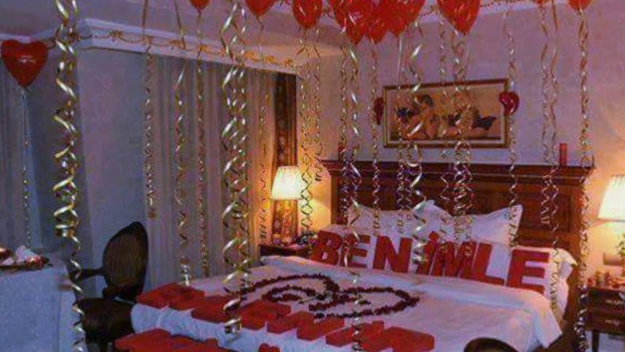 صورة تزيين غرف النوم للمتزوجين , صور تزيين غرف النوم للمتزوجين