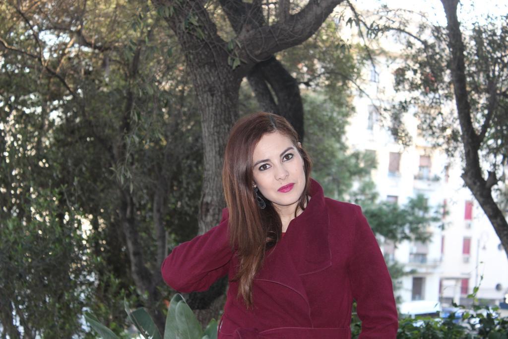 صور صور مونيا بوعلام , الجزائرية مونيا بوعلام