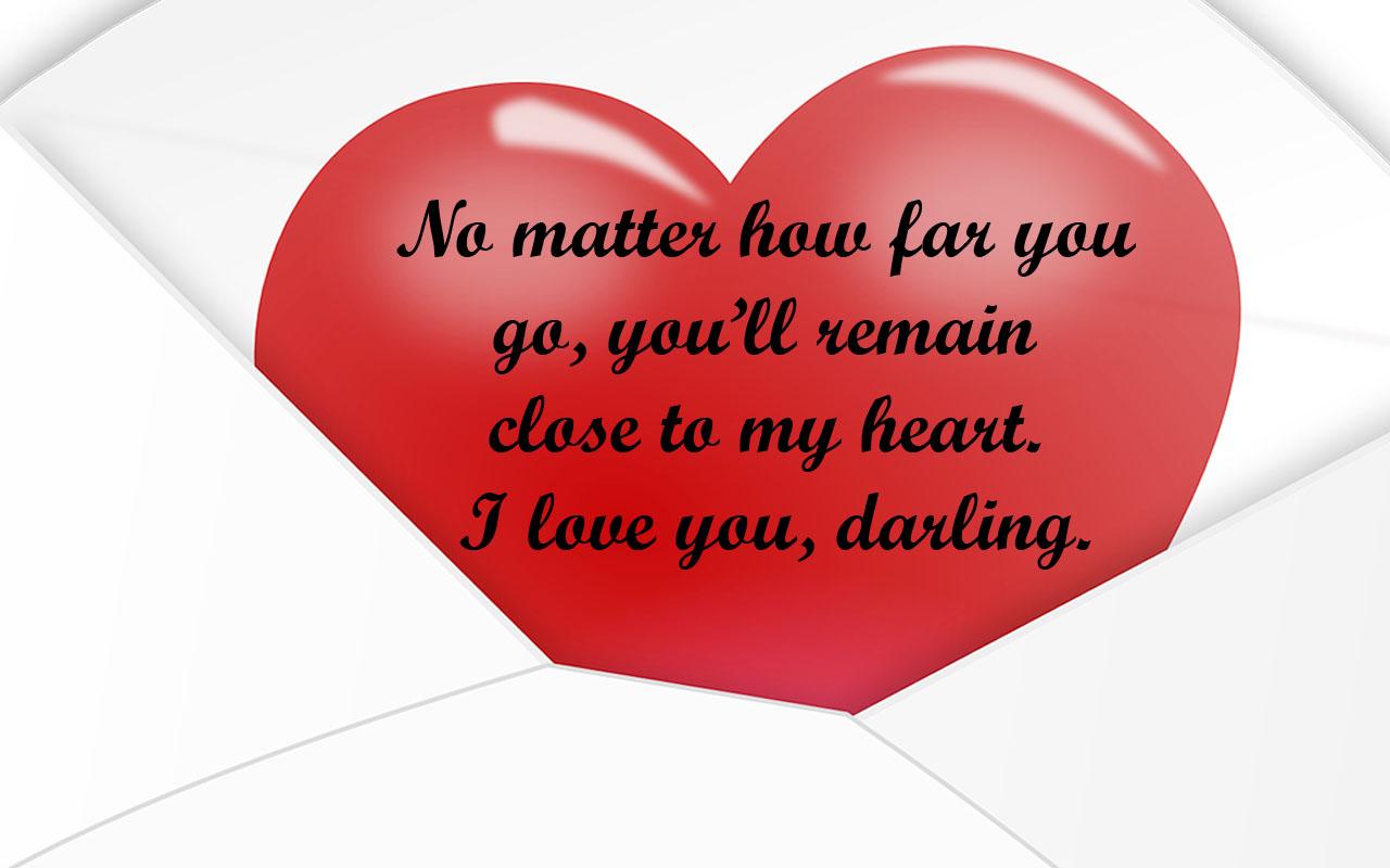 صورة رسائل حب حلوة , ابداع الحب