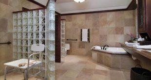 صور صور حمامات فخمه , اروع تصميمات حمامات