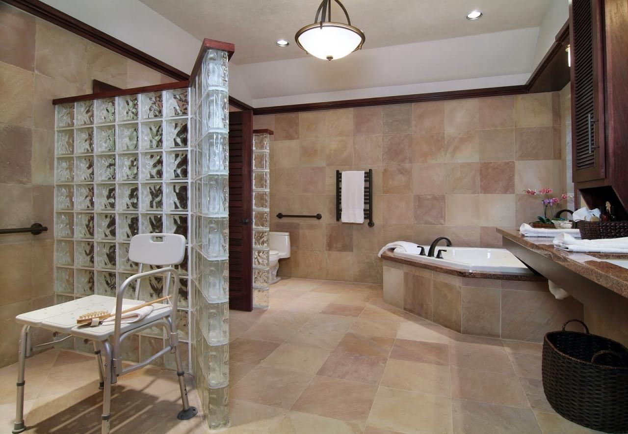 صورة صور حمامات فخمه , اروع تصميمات حمامات