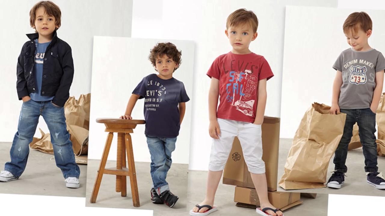 صورة ملابس اولاد ماركات , احدث موديلات ملابس اولاد