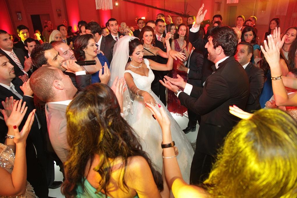 صورة صور حفلات اعراس , اروع لقطات الافراح