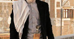 صور رمزيات لبس يمني , اروع لبس يمني