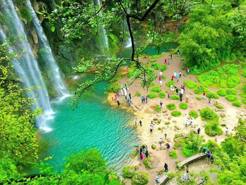 صورة معلومات عن صلالة , اروع الاماكن السياحية في صلالة