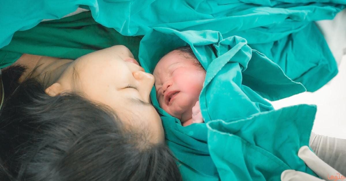 صورة الولادة في المنام للمتزوجة , تفسير رؤية الولادة