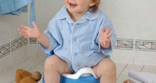 صور تدريب الطفل على الحمام , طرق تشجيع طفلك على الحمام