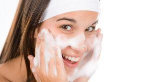 صور اضرار غسول الوجه , مخاطر استخدام غسول البشرة