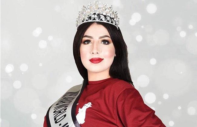 صورة ملكات جمال العرب , جميلات النساء العربيات