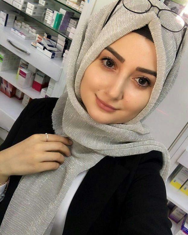 صورة بنات سوريات محجبات , فتيات سوريا بالطرحه