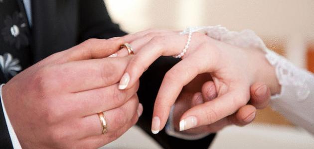 صورة حلمت اني متزوجه غير زوجي , رؤية زواج المتزوجه بالحلم