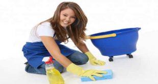 صورة تفسير حلم تنظيف مكان العمل بالماء , رؤية غسيل مكان الشغل بالمياه
