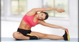 صورة حركات رياضية للبنات , تمارين للجسم متنوعه للفتيات