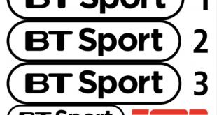 صورة bt sport تردد , البث الفضائي لقناة بى تى سبورت