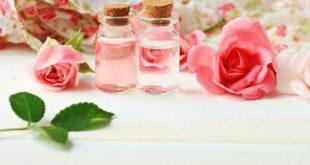صورة فوائد ماء الورد للبشره الدهنيه , ماهى مميزات مياه الورد للبشرة الدهنيه