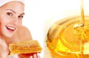 صورة فوائد العسل للبشره , مزايا عسل النحل على الجلد
