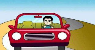 صورة السفر في المنام بالسيارة , تفسير حلم السفر بالعربيه