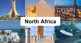 صورة ماهي دول شمال افريقيا , هل تعرف اسماء دول شمال افريقيا