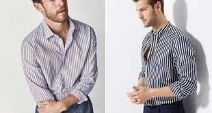 صور ملابس قمصان رجالي , فاشونيستا شميزات رجاليه