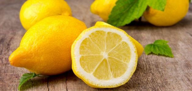 صورة الليمون للبشرة الحساسة , محاذير حول استخدام الليمون للجلد الحساس