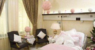 صور تزيين غرف الولادة , اجمل ديكور تجهيزات اوضه الولاده