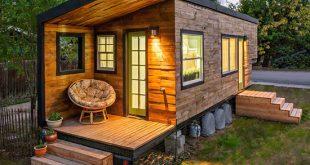 صورة بيوت صغيرة وجميلة , صور منازل بسيطه انيقه