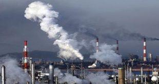 صورة ما هو تلوث الهواء , تعريف تلوث الجو ومصادره