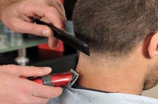 صورة تفسير حلق الشعر , رؤية حلاقة الشعر فى المنام