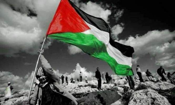 صورة صور لعلم فلسطين , خلفيات رمزية لعلم فلسطين