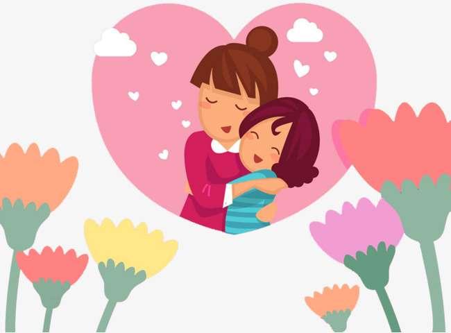 صورة قصص جميلة عن الام , حكايات مؤثره عن الوالدة