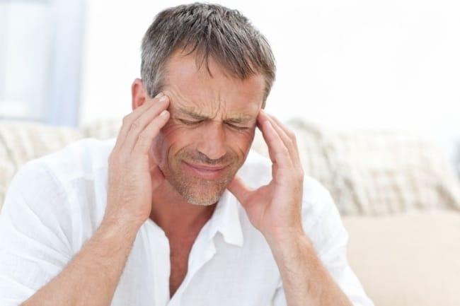 صورة ضغط في الراس , اسباب ثقل الدماغ