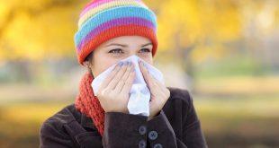 صورة الفرق بين الانفلونزا والبرد , كيف اعرف التفريق بين البرد والانفلونزا