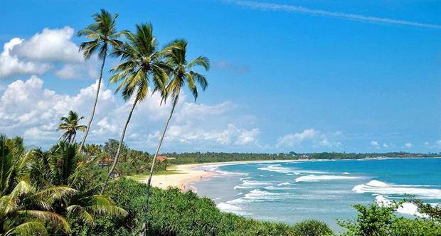 صورة اجمل مناطق سريلانكا , احلى اماكن سياحيه بسريلانكا