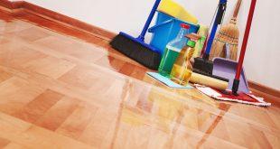 صورة طريقة تنظيف السيراميك وتلميعه , وسائل لتحصلي على سيراميك نظيف ولامع