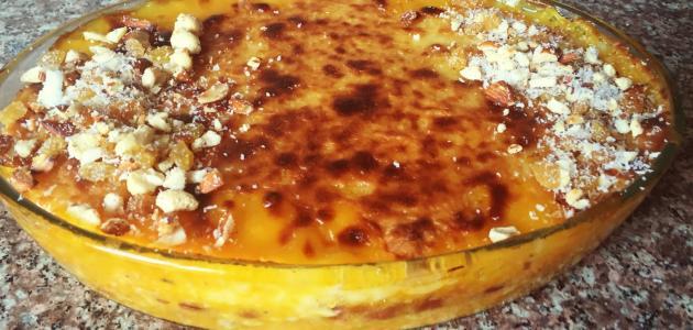 صور طريقة قرع العسل , اجمل وصفات عمل قرع العسل