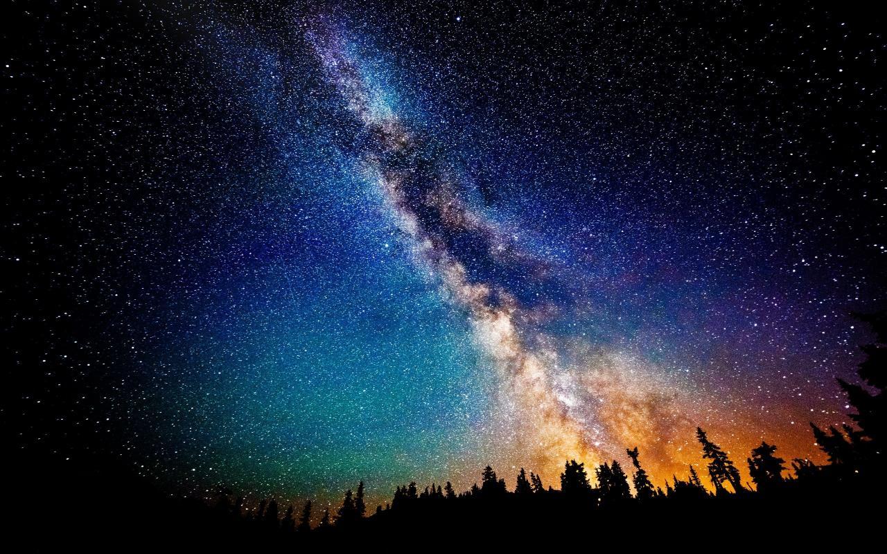 صور اجمل الصور السماء , اروع الصور عن السماء و جمالها