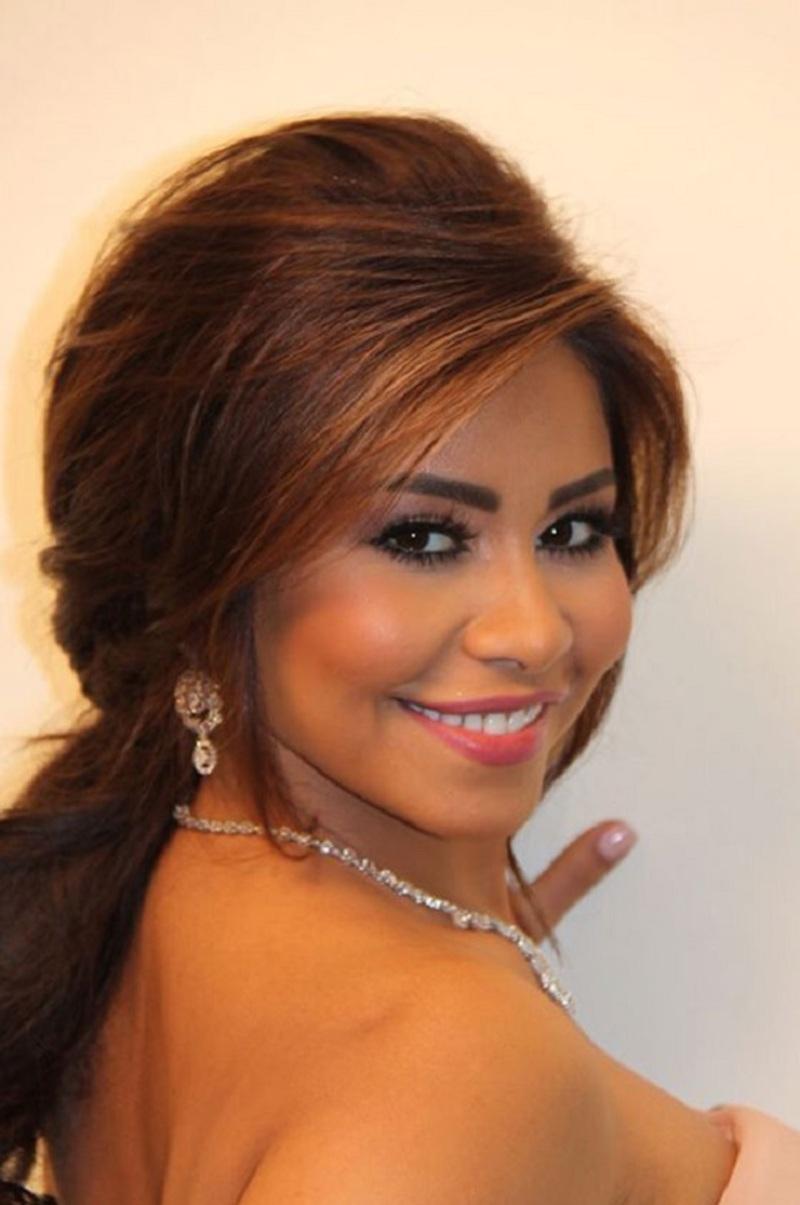صورة صور شيرين عبد الوهاب , اجمل الصور للمغنية المصرية شرين