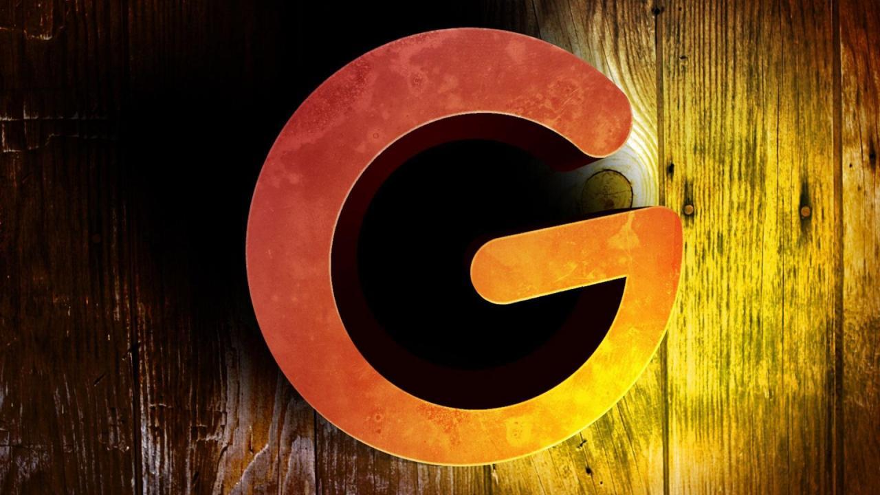 صور صور حرف g , اجمل صور عن حرف ال g مزخرفه