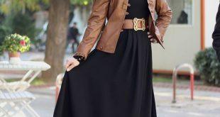صورة صور ازياء محجبات , الحجاب و ملابسه المميزه