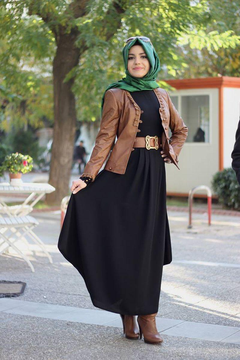 صور صور ازياء محجبات , الحجاب و ملابسه المميزه