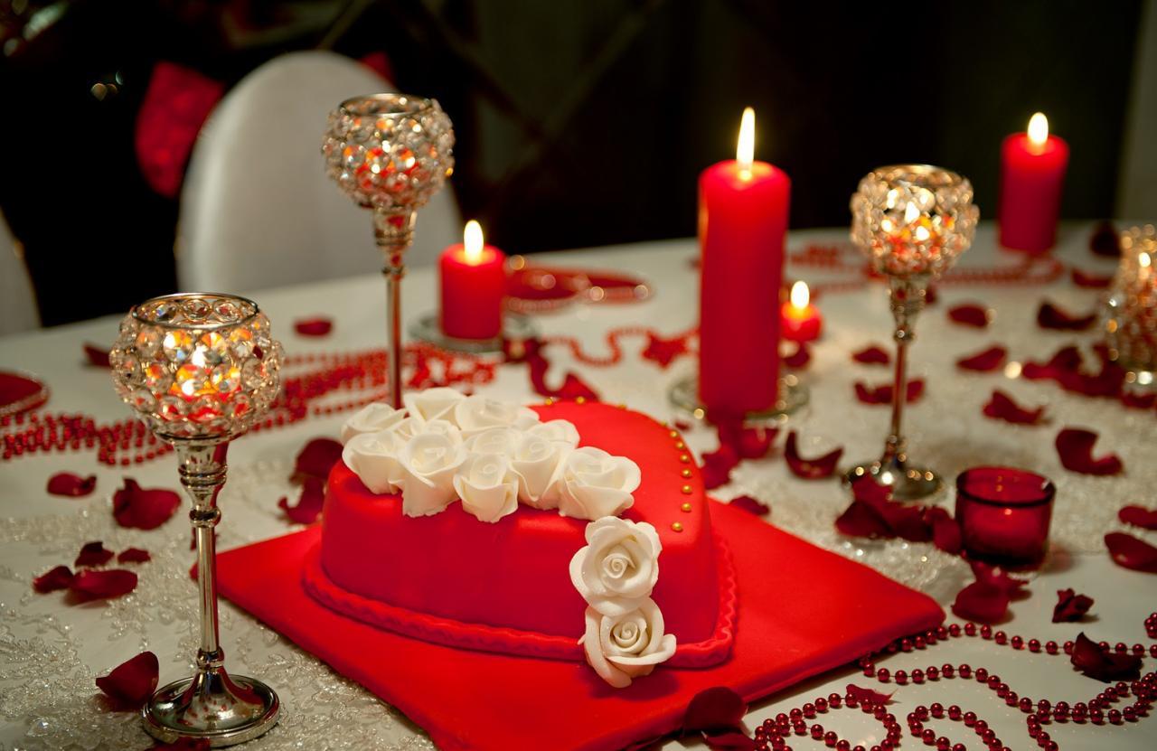 صور صور عيد زواج , اجمل افكار لتزيين المكان لعيد الزواج
