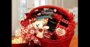 صورة صور هدايا عيد الحب , اشكال هدايا عيد الحب بالصور