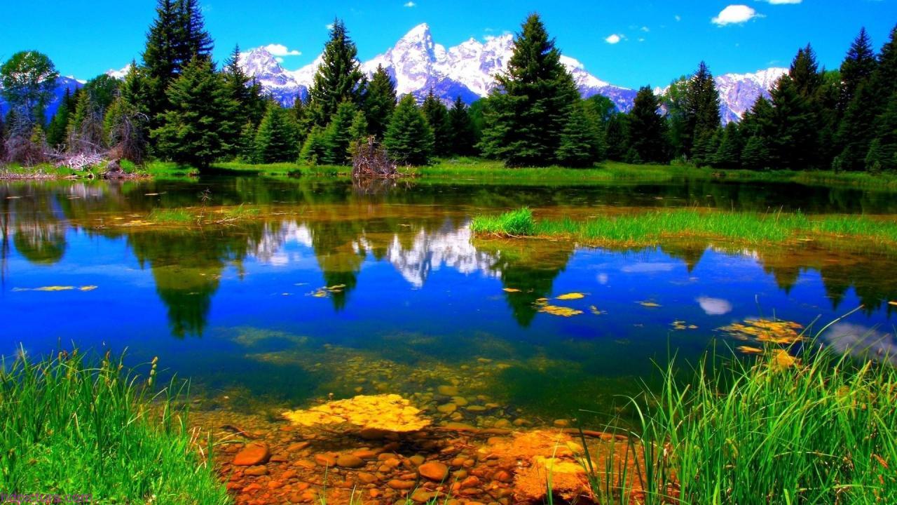 صورة صور الطبيعة الجميلة , مناظر لاتصدقها من الطبيعه
